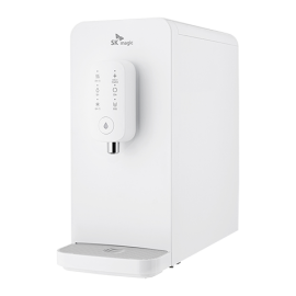 [SK매직] 직수 데스크탑냉정수기 WPUA800CREWH  화이트